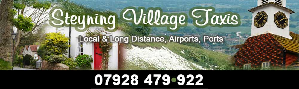 Steyning Taxis